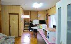 ゲストハウスミルク -本館和室タイプ-