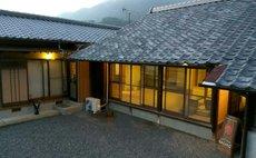 熊野古道長野ゲストハウス
