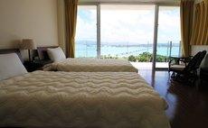 科里大洋山公寓酒店 -夾竹桃花房-