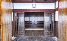 【一棟貸し・家主不在型】古民家で手軽にアウトドアを満喫「えちご川口温泉 古民家」