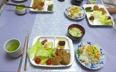 四国のほぼ中心地で観光に便利 2食付き農家民宿岩野家