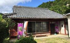 スーペリア ファミリールーム(素泊り)/Kumano Winery Guest House