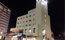 宇都宮LiVE MAX酒店