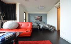 立方體上町台公寓 8F