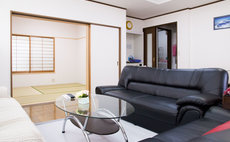 Edogawa House up to 12 people - great hospitality!