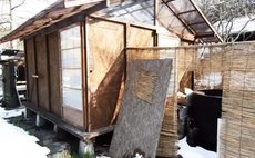 Customized countryside workshops! Lodge in Fukushima