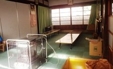 Customized countryside workshops! Lodge in Fukushima