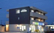 Guest House Gifu Hashima COCONE 301