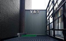 Y 和 Y