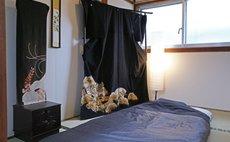 サムライハウス 幸村荘 - 和室