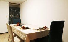 サムライハウス 幸村荘 - 食卓