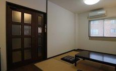 Base Osaka 3A -4 people a room