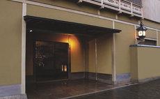 懐石宿扇屋