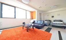 立方體上町台公寓 7F