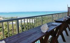 所有房間皆看的到海景!簡易旅館榮Club