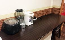 美華旅館 102號室