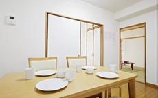 2BR Tatami&Floor Osaka
