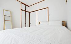大阪市認定 2DK 畳と洋室のゲストルーム 大阪梅田