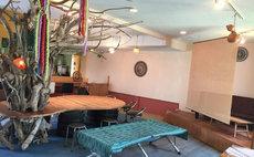 オーガニックゲストハウス アンド カフェ OHANA