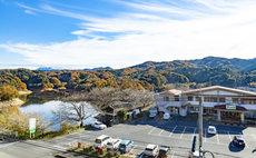 【湖畔の旅館・Wi-Fi無料】自然を満喫 「緑水園」本館