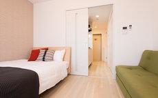 ボンアパートメント402号室