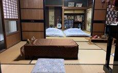 伊賀のおじいちゃん おばあちゃんの家