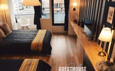 Luxurious Guesthouse close to Umeda and Shin-Osaka