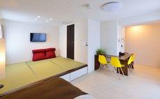 Guest House Gifu Hashima Shinon 303