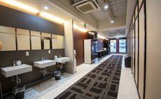 Prime Inn Nippombashi 403