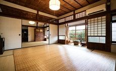 おびむらさき 武家屋敷宿で城下町体験を