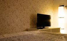 AMB羽田比恩维尤公寓式酒店 101 大床房