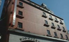 HOTEL MYSTAYS Kagoshima T