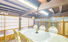 "100 yrs Japanese style ""Iyashi Honoka"" Guest House"