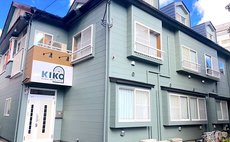 Hostel KIKO 4人部屋 room10