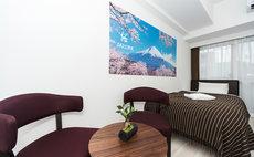 千鸟町 Voga Corte 旅馆 团体预订专页