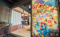Hostel & Cafe Yui-an - Private room