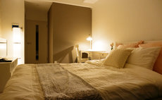 AMB HANEDA Bienvenue 103 -Double Bedroom-