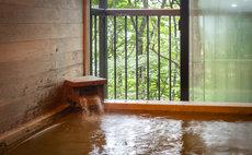 絶景と檜風呂温泉 大人の超癒し空間 KOMOREBI - 蔵王山水苑