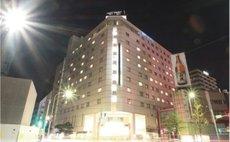 アパホテル 福岡渡辺通駅前 EXCELLENT