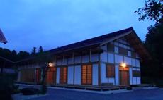 Hibiki no Yado - 330m2 Private House with fireplace