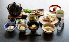 """Matsunaga Rokkan fujiya """"Yamazakura"""" with breakfast"""