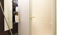 SJ Apartment Kamata A - 浴室②