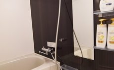 SJアパートメント蒲田A - 浴室①