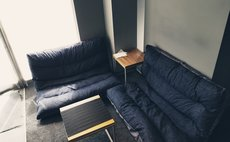 1 Bed in Female Dorm No.8F for 6 people