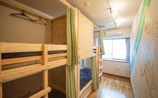 Hostel KIKO ほすてるきこ room5