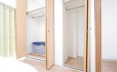 Y43 Comfy Flat Yoyogi