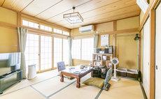 1日1組限定! 庭からの眺望とガイド付き自然満喫体験!沼田駅からの送迎あり 龍花