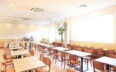 vessel酒店 東廣島