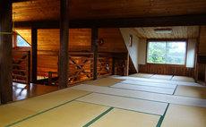 Log-pension Izumigamori