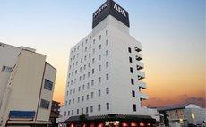 APA Hotel Hamamatsueki-Mi
